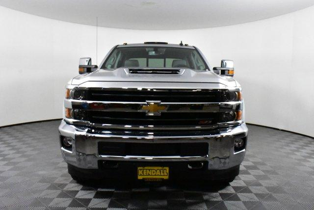2019 Silverado 3500 Crew Cab 4x4,  Pickup #D190957 - photo 3
