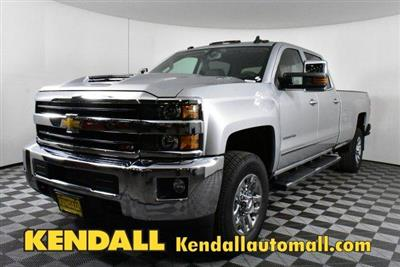 2019 Silverado 3500 Crew Cab 4x4,  Pickup #D190957 - photo 1