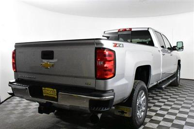 2019 Silverado 3500 Crew Cab 4x4,  Pickup #D190957 - photo 6