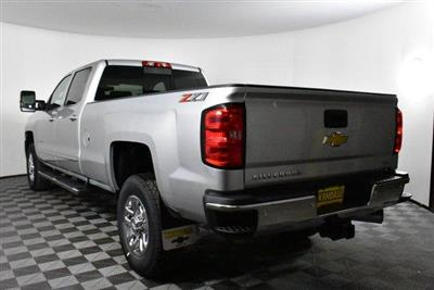 2019 Silverado 3500 Crew Cab 4x4,  Pickup #D190957 - photo 2