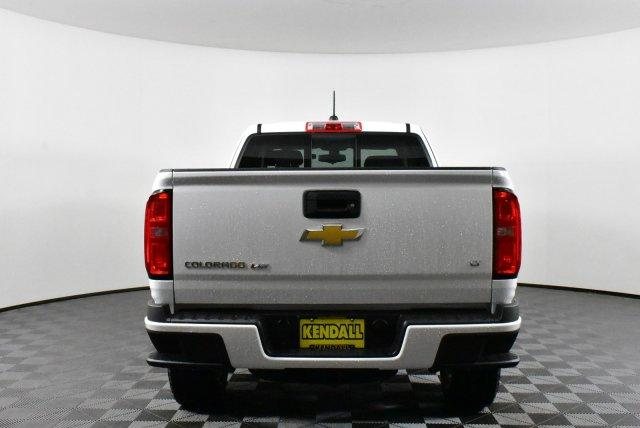 2019 Colorado Extended Cab 4x4,  Pickup #D190978 - photo 8