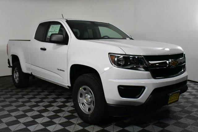2019 Colorado Extended Cab 4x2,  Pickup #D190981 - photo 4