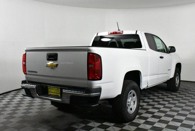 2019 Colorado Extended Cab 4x2,  Pickup #D190981 - photo 7