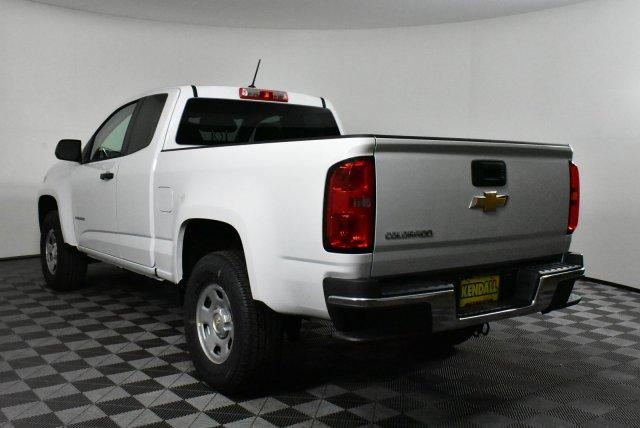 2019 Colorado Extended Cab 4x2,  Pickup #D190981 - photo 2
