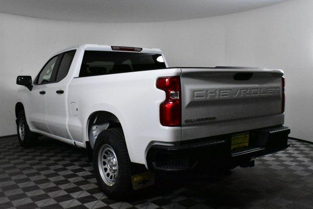 2019 Silverado 1500 Double Cab 4x4,  Pickup #D191031 - photo 2