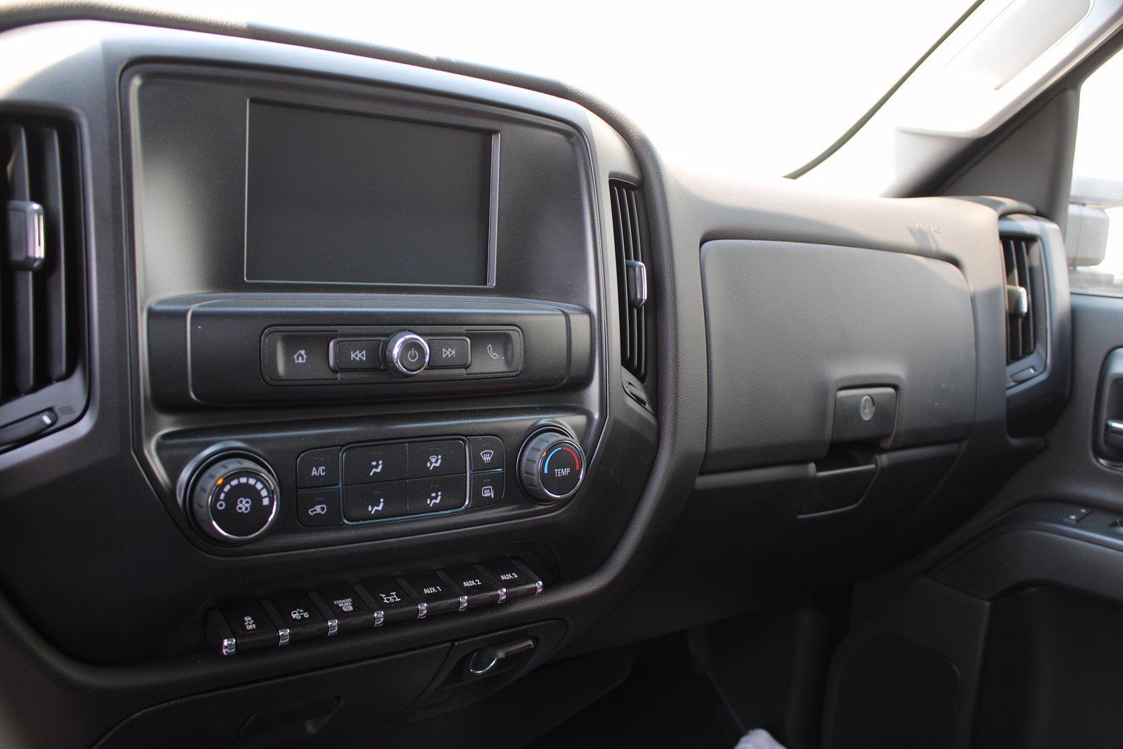 2019 Chevrolet Silverado 5500 DRW 4x2, Rugby Dump Body #D191062 - photo 6