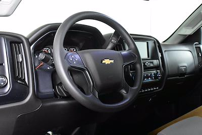 2019 Chevrolet Silverado 5500 DRW 4x2, Cab Chassis #D191062 - photo 5