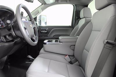 2019 Chevrolet Silverado 5500 DRW 4x2, Cab Chassis #D191062 - photo 17