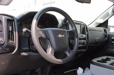 2019 Chevrolet Silverado 5500 DRW 4x2, Rugby Dump Body #D191062 - photo 5