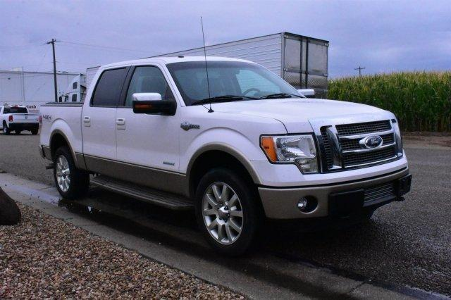 2012 F-150 Super Cab 4x4,  Pickup #D191075B - photo 2