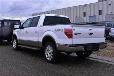 2012 F-150 Super Cab 4x4,  Pickup #D191075B - photo 3