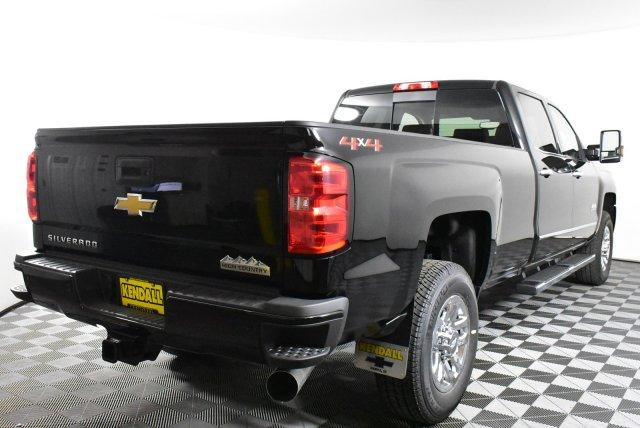 2019 Silverado 3500 Crew Cab 4x4,  Pickup #D191083 - photo 6