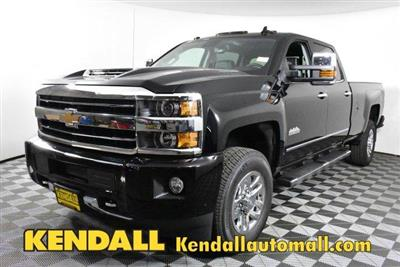 2019 Silverado 3500 Crew Cab 4x4,  Pickup #D191083 - photo 1