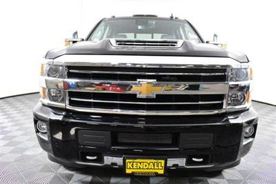 2019 Silverado 3500 Crew Cab 4x4,  Pickup #D191083 - photo 3