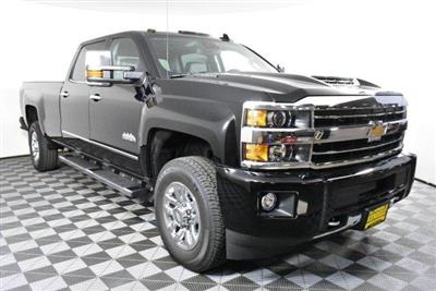 2019 Silverado 3500 Crew Cab 4x4,  Pickup #D191083 - photo 4