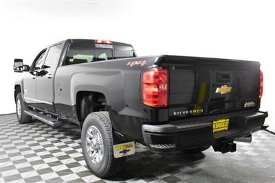 2019 Silverado 3500 Crew Cab 4x4,  Pickup #D191083 - photo 2