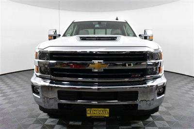2019 Silverado 2500 Crew Cab 4x4,  Pickup #D191098 - photo 3