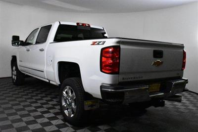 2019 Silverado 2500 Crew Cab 4x4,  Pickup #D191098 - photo 2