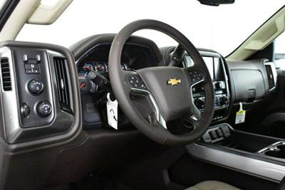 2019 Silverado 2500 Crew Cab 4x4,  Pickup #D191098 - photo 9
