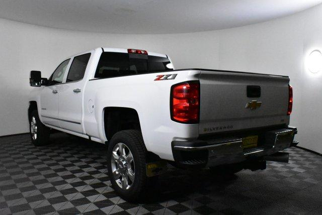 2019 Silverado 2500 Crew Cab 4x4,  Pickup #D191100 - photo 2