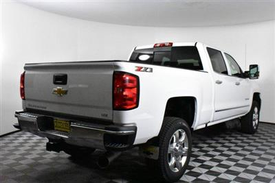 2019 Silverado 2500 Crew Cab 4x4,  Pickup #D191100 - photo 6