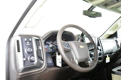 2019 Silverado 2500 Crew Cab 4x4,  Pickup #D191100 - photo 9