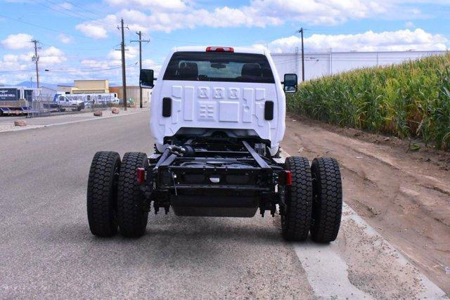 2019 Chevrolet Silverado Medium Duty Regular Cab DRW 4x2, Cab Chassis #D191113 - photo 6