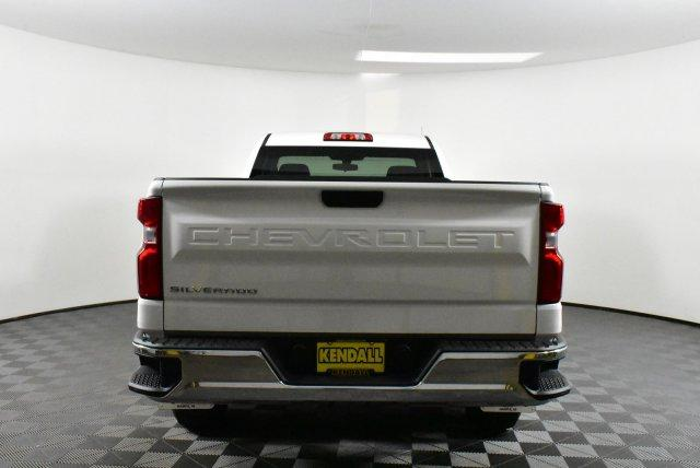 2019 Silverado 1500 Regular Cab 4x2,  Pickup #D191193 - photo 8
