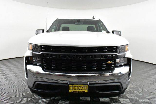 2019 Silverado 1500 Regular Cab 4x2,  Pickup #D191193 - photo 3