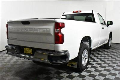2019 Silverado 1500 Regular Cab 4x2,  Pickup #D191193 - photo 7