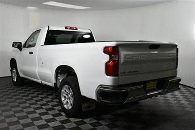 2019 Silverado 1500 Regular Cab 4x2,  Pickup #D191193 - photo 2