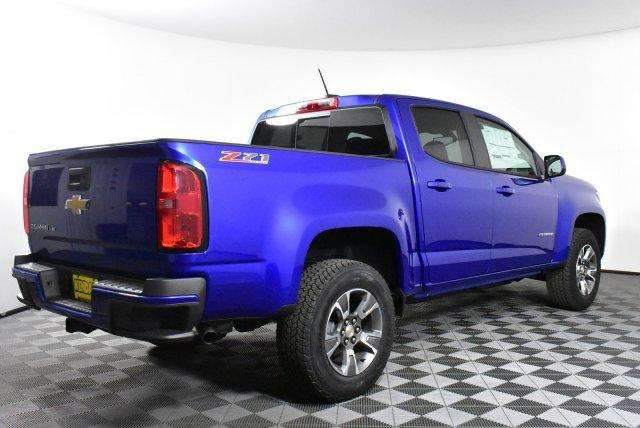 2019 Colorado Crew Cab 4x4,  Pickup #D191203 - photo 6