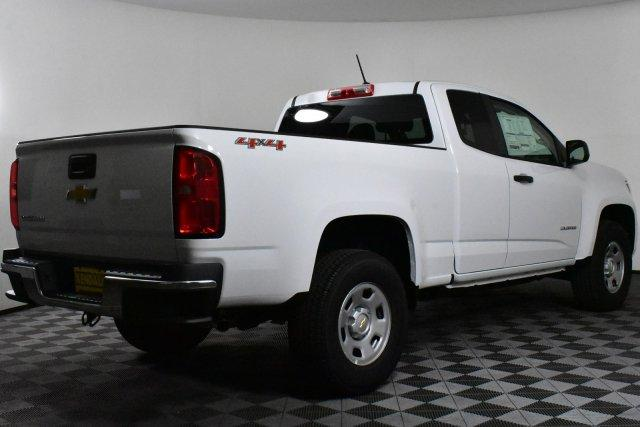 2019 Colorado Extended Cab 4x4,  Pickup #D191211 - photo 7