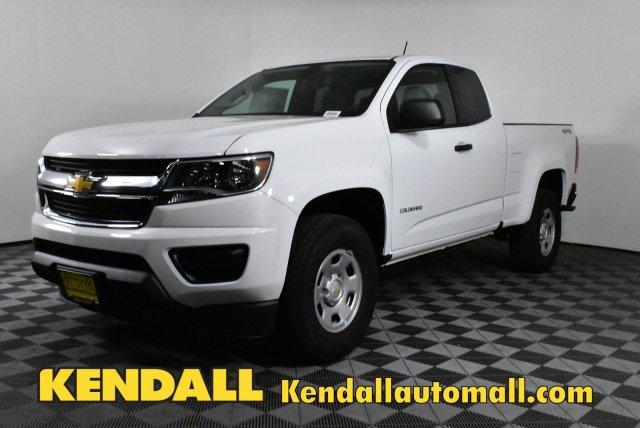 2019 Colorado Extended Cab 4x4,  Pickup #D191211 - photo 1