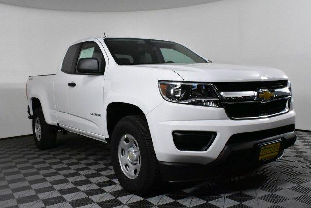 2019 Colorado Extended Cab 4x4,  Pickup #D191211 - photo 4
