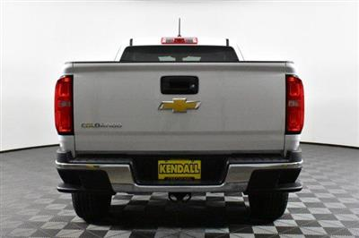 2019 Colorado Extended Cab 4x4,  Pickup #D191211 - photo 8