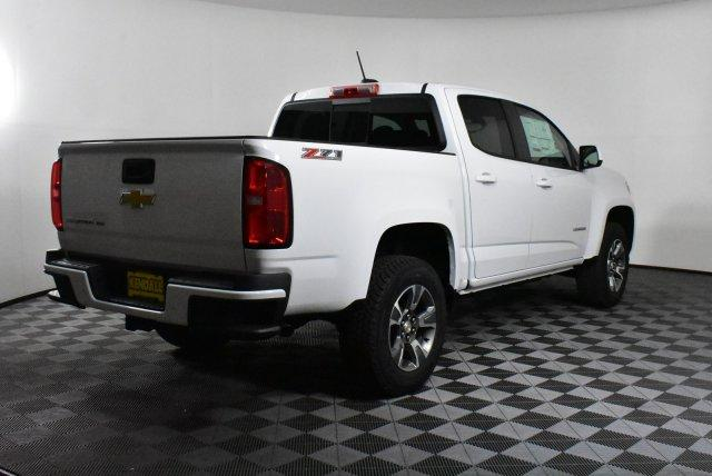 2019 Colorado Crew Cab 4x4,  Pickup #D191212 - photo 7