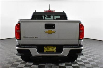 2019 Colorado Crew Cab 4x4,  Pickup #D191212 - photo 8