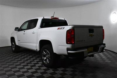 2019 Colorado Crew Cab 4x4,  Pickup #D191212 - photo 2
