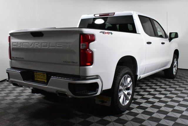 2019 Silverado 1500 Crew Cab 4x4,  Pickup #D191222 - photo 7