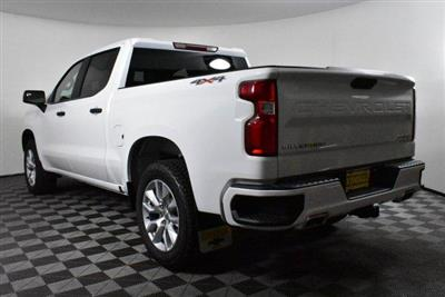 2019 Silverado 1500 Crew Cab 4x4,  Pickup #D191222 - photo 2