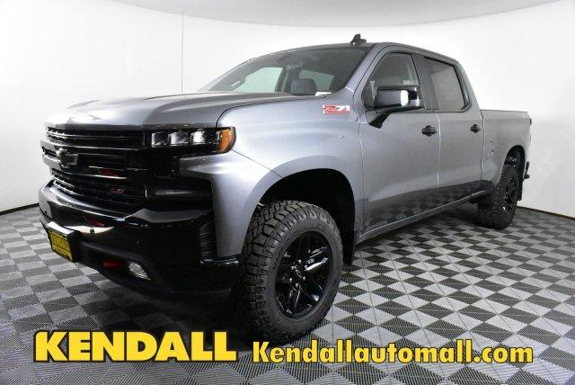 2019 Silverado 1500 Crew Cab 4x4,  Pickup #D191224 - photo 1
