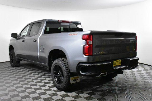 2019 Silverado 1500 Crew Cab 4x4,  Pickup #D191224 - photo 2