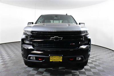 2019 Silverado 1500 Crew Cab 4x4,  Pickup #D191224 - photo 3