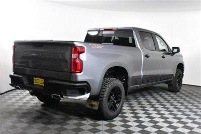 2019 Silverado 1500 Crew Cab 4x4,  Pickup #D191224 - photo 6