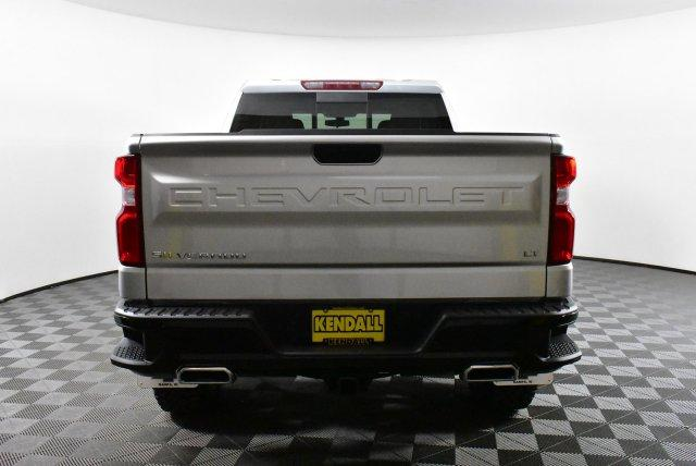 2019 Silverado 1500 Crew Cab 4x4,  Pickup #D191226 - photo 7