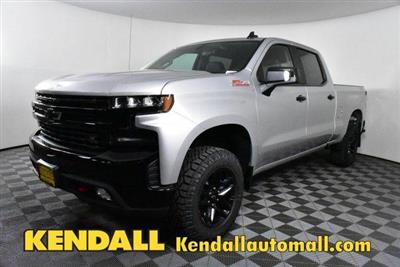 2019 Silverado 1500 Crew Cab 4x4,  Pickup #D191226 - photo 1