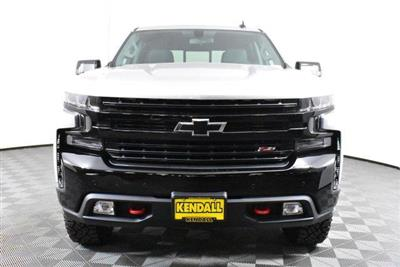 2019 Silverado 1500 Crew Cab 4x4,  Pickup #D191226 - photo 3