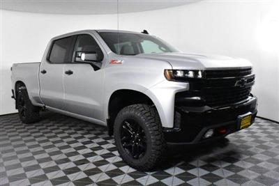 2019 Silverado 1500 Crew Cab 4x4,  Pickup #D191226 - photo 4