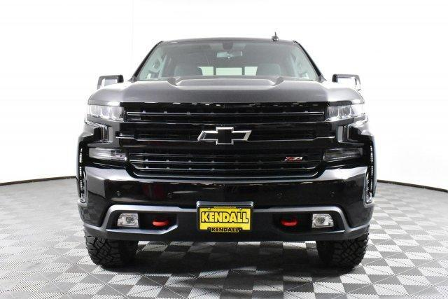 2019 Silverado 1500 Crew Cab 4x4,  Pickup #D191227 - photo 3